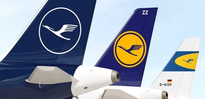 Lufthansa activates special flight schedule for Thursday and Friday ·