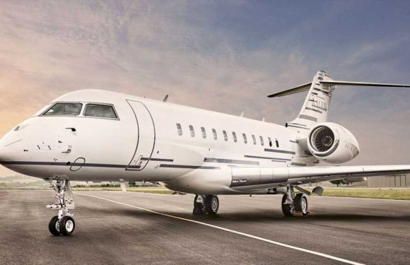 Aman launches private jet service