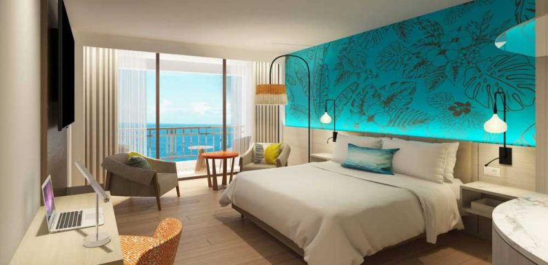 Curacao Marriott reopens following multi million renovation