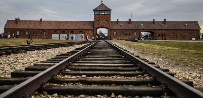 This Instagrammer Just Showed Everyone What Not to Do When Visiting Auschwitz