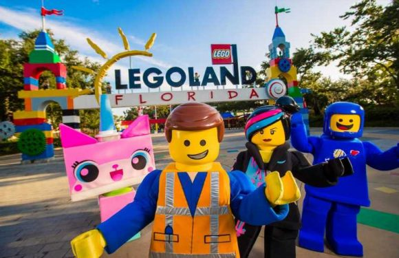 Everything You Need to Know About Visiting LEGOLAND Florida (Video)