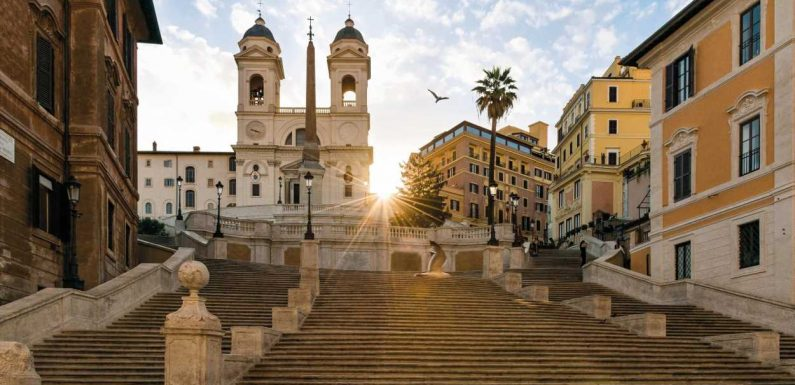 Rome hotels: The best places to stay