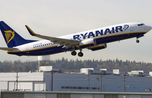 Ryanair's latest sale includes flights from £9.99 to Barcelona, Malta and more