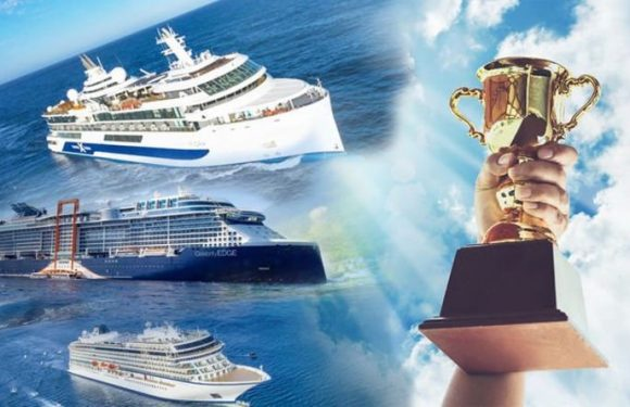 Cruise: Luxury, adventure and value for money – the 'best' cruises of the year revealed