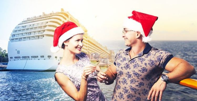Cruise: Best cruises to take at Christmas – top five lines for festive cheer revealed