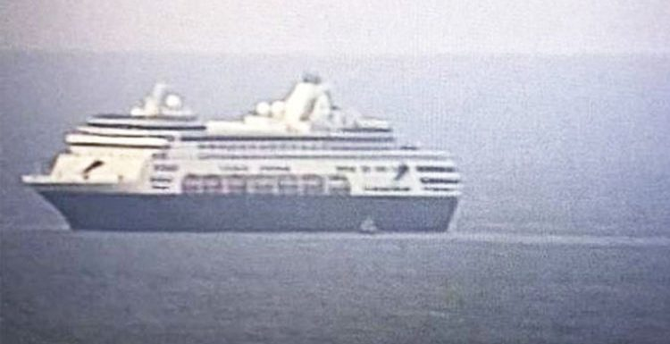Cruise ship temporarily stranded off Australia with 'no toilets' in 'horrific' conditions