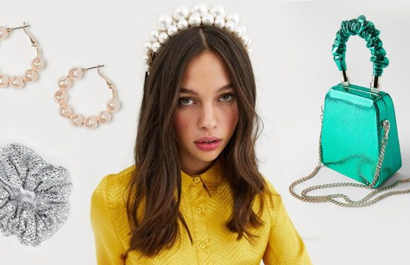 14 New Year's Eve 2019 Accessories To Love At Every Budget