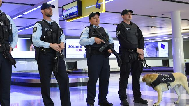 Big changes hit Aussie airports for Christmas