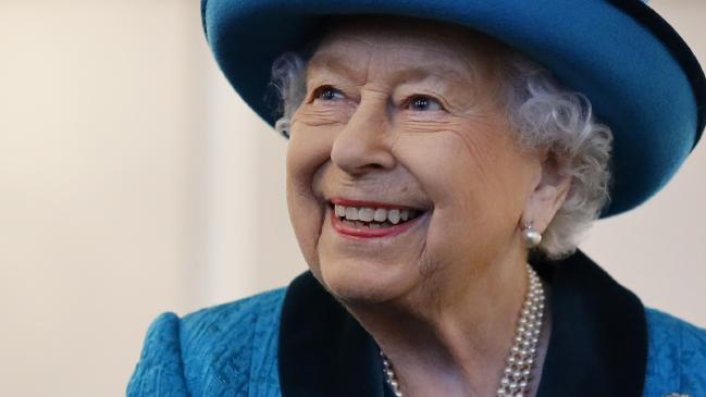 You could earn $163k a year as the Queen's 'director of royal travel'