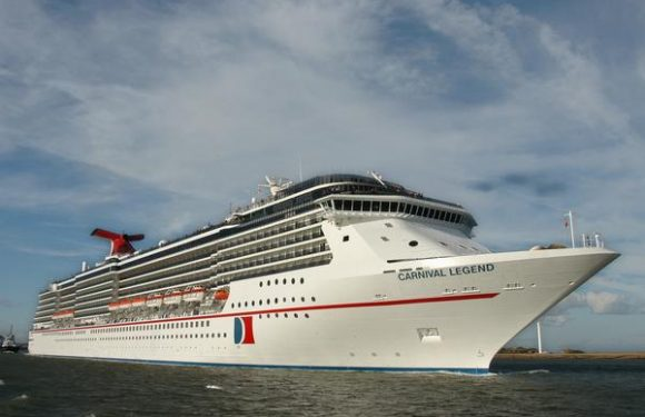 Carnival Cruise Line First to Be Certified as 'Sensory Inclusive'