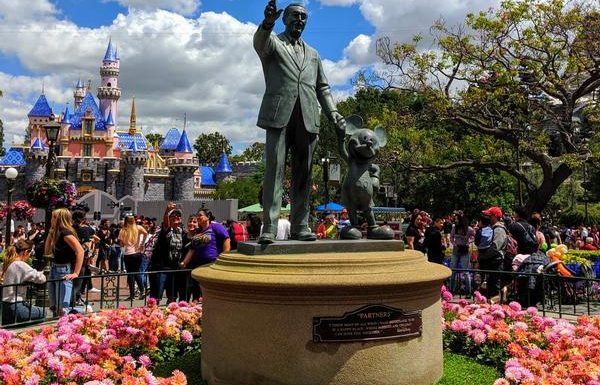 What to Look Forward to at Disneyland in 2020