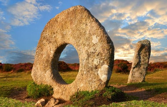 Ancient wonders: five little-known archaeological sites in the UK