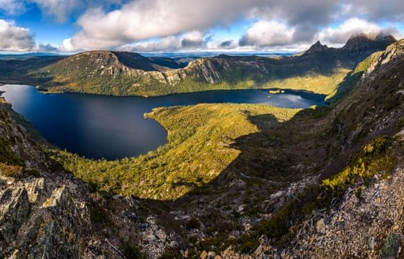Tasmania's Overland Track: sun, snow and glory in a wild and wondrous place