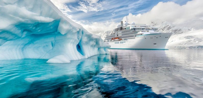 These are the best cruises for adventurous excursions