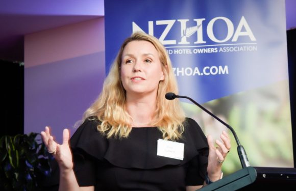 New Zealand Hotel Owners Association appoint Executive Director ·