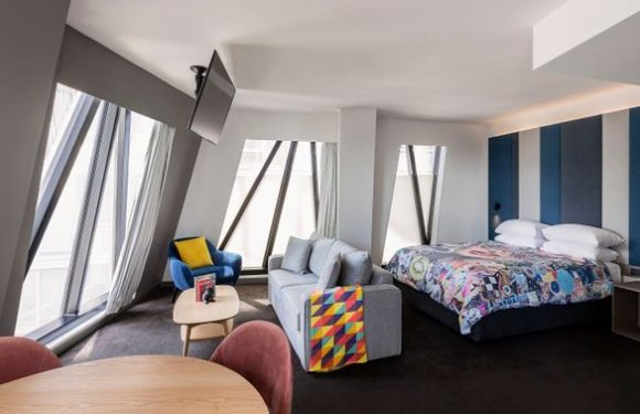 Next Story Group launches Ink Hotels brand ·