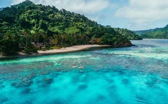 Qamea Resort & Spa announces resort updates ·