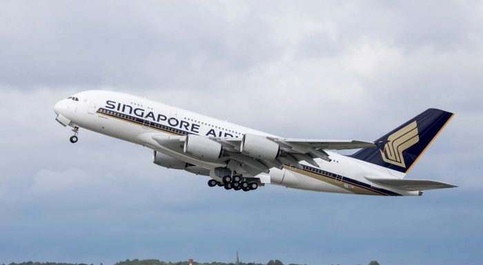 Singapore Airlines to launch Brussels connections in October