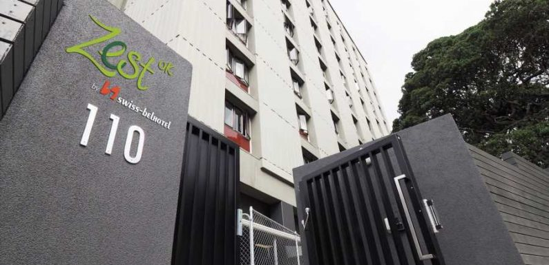 Swiss-Belhotel International opens new youth hotel in Auckland ·