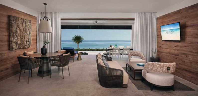 NCL Silver Cove villas open on Great Stirrup Cay