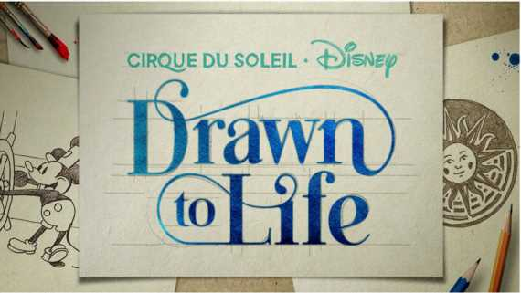 Tickets on sale for Disney Cirque show