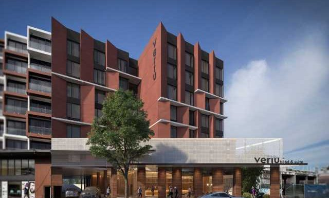 Veriu opens its doors at Sydney's Green Square ·