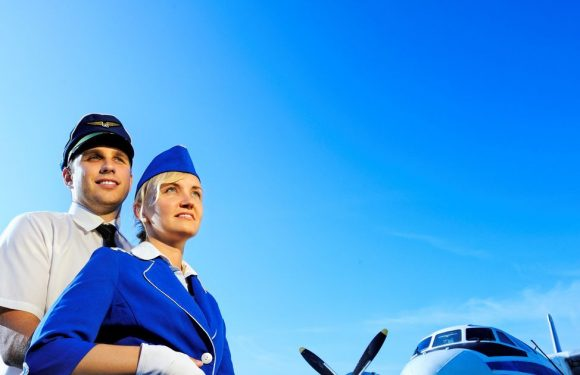 Cabin crew worker spills beans on romance between staff members on the job