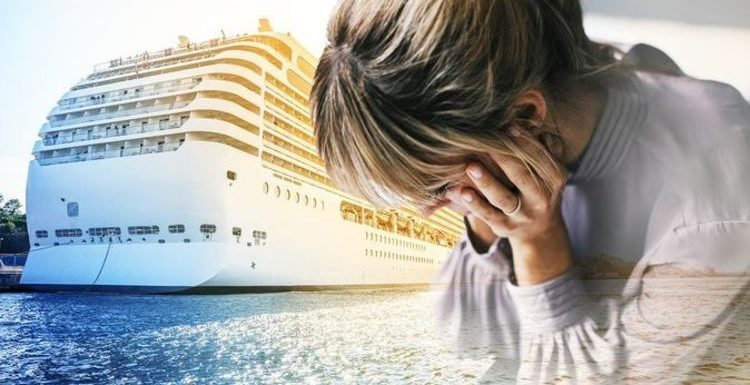 Cruise warning: The mistakes first time cruisers should never make