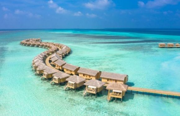Maldives travel: The blue lagoon of bliss