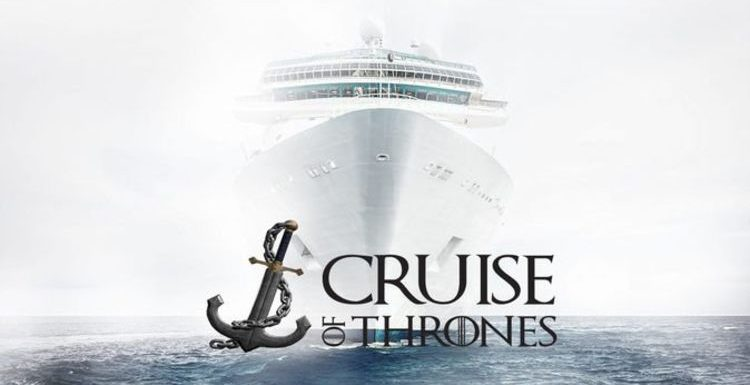 Game of Thrones-inspired cruise is coming to travellers in 2021