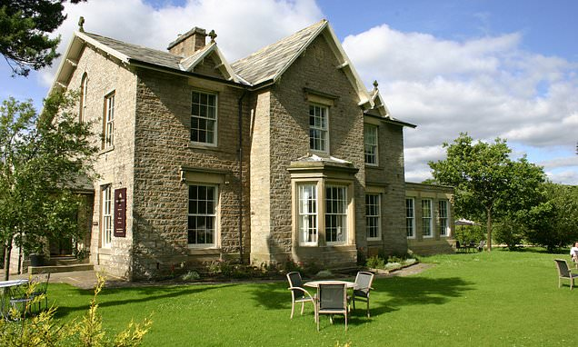 Great British Boltholes: A review of Yorebridge House, Yorkshire