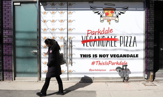 'My Parkdale is gone': how gentrification reached the one place that seemed immune
