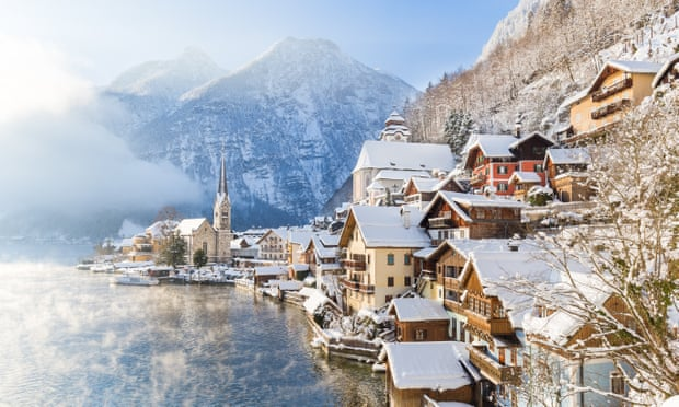 Let it Go! Why the mayor of Hallstatt is telling Frozen fans to stay away