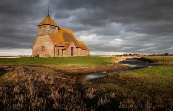 10 tiny churches around the UK