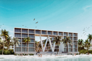 The W Hotels Brand Is Coming to Playa Del Carmen