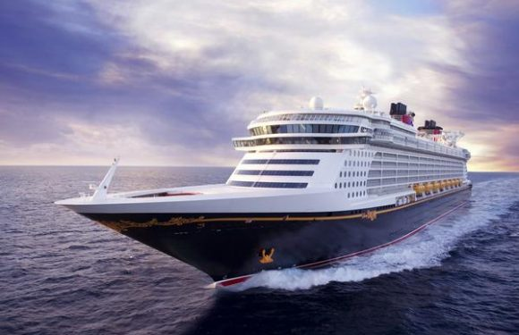 Disney Cruise Line Offering 50-Percent Discount on Deposits