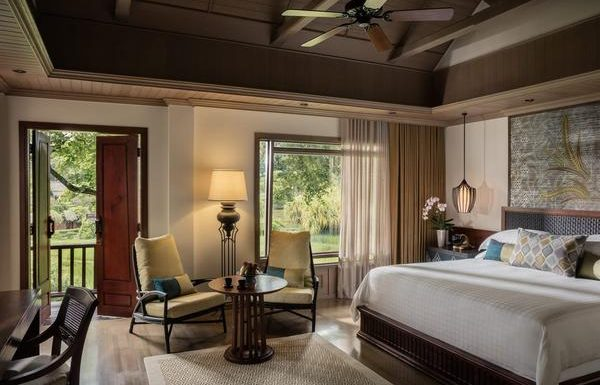Why Four Seasons Is the Ultimate in Five-Star Luxury