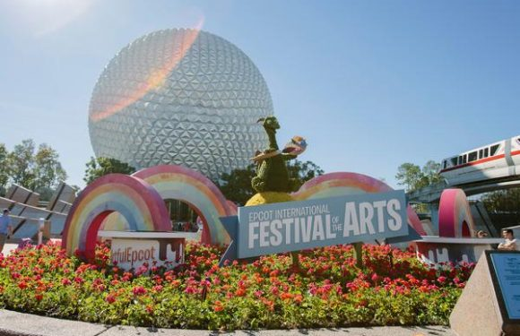 Disney's EPCOT to Debut Three New Films