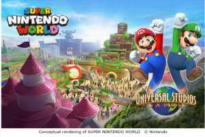 Mario-Themed Smart Wristbands Coming to Japan's Super Nintendo World