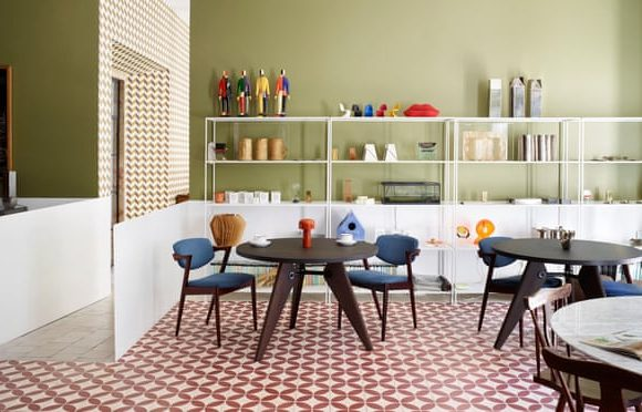 Mi casa es su casa: the family who turned their Lisbon home into a hotel