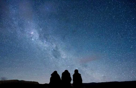 This Is What It's Really Like to Stargaze at a Dark Sky Reserve