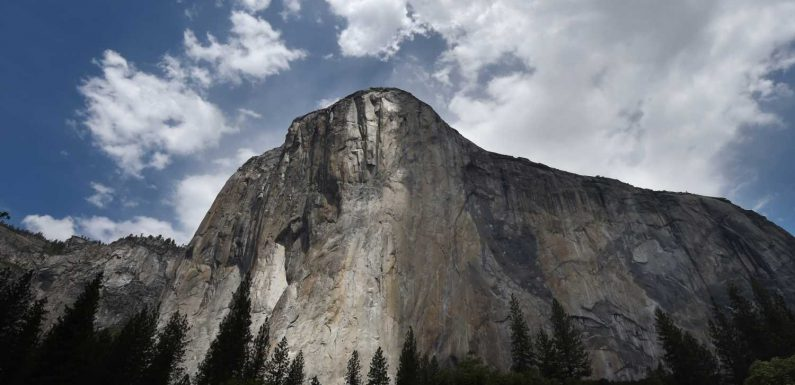 How to see Yosemite's 'firefall.' Waterfall glows for a limited time in February