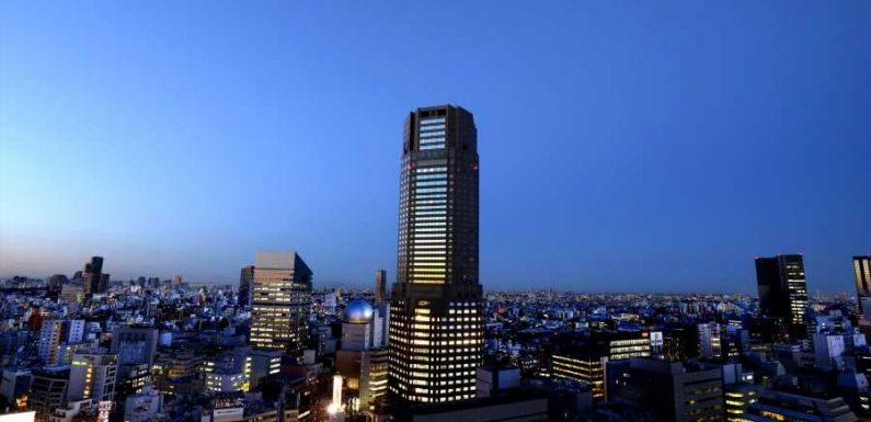 Pan Pacific Hotels Group enters Tokyo ·