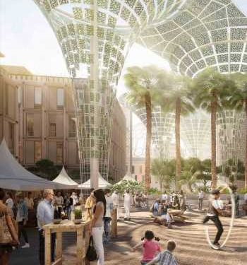 Expo 2020 to tackle global challenges in Dubai