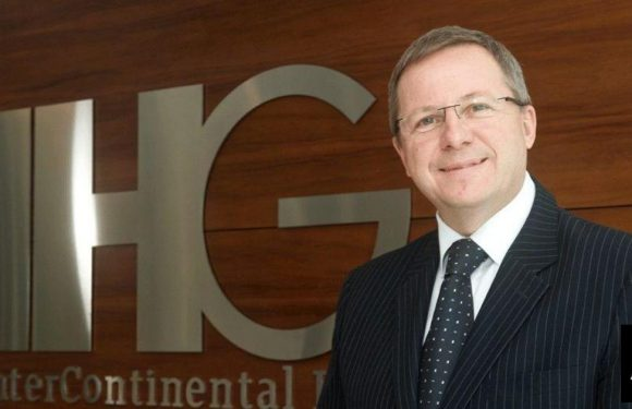Hotel giant IHG to open Saudi office as it seeks further expansion