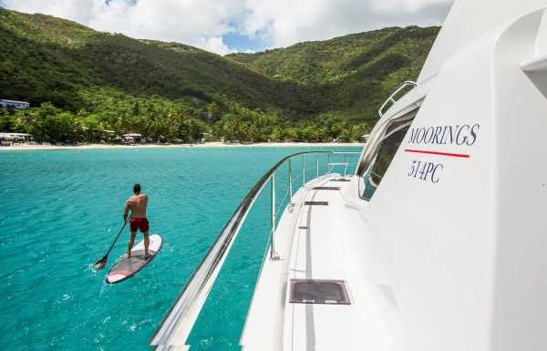The Moorings launches new destination ·