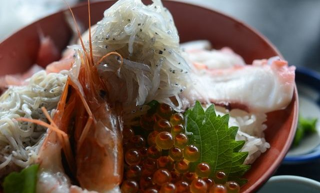 The tasty treats of Kanagawa Prefecture ·