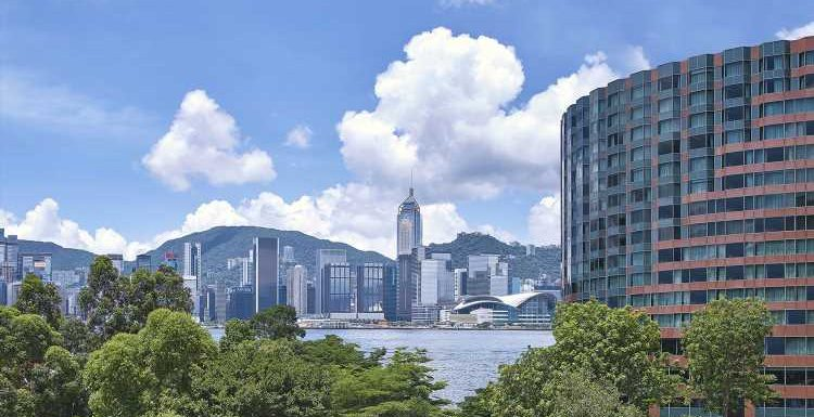 New World Millennium Hong Kong Hotel launches special savings ·
