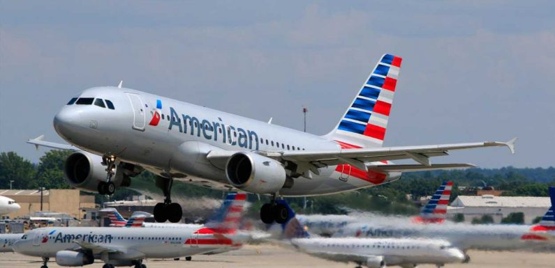 Woman harassed by airline worker who took phone number from her luggage tag