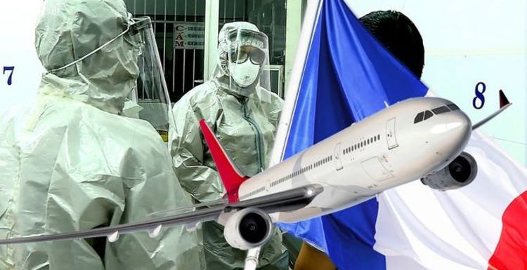 Coronavirus in France: Is it safe to travel to France? Deadly virus hits Europe